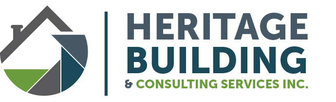 HERITAGE BUILDING  & Consulting Services INC.